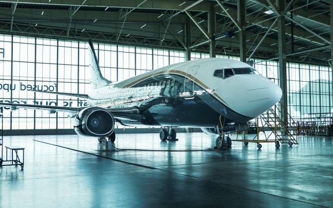 KlasJet adds Boeing 737 business jet to its fleet