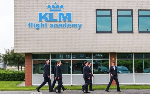 KLM Flight Academy opts for ALSIM ALX
