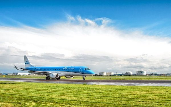 KLM prepares for winter schedule