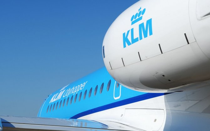 KLM to launch service to Dublin