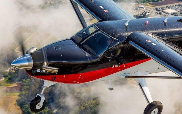 Kodiak Care maintenance package for new Kodiak 100 turboprop aircraft