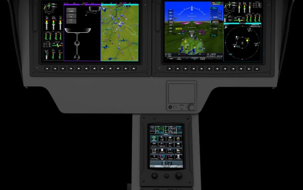 Kopter announces Garmin G3000H for Baseline of SH09 Helicopter