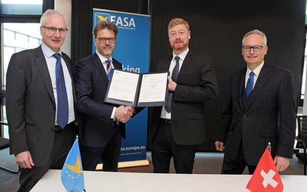 Kopter receives Design Organization Approval from EASA