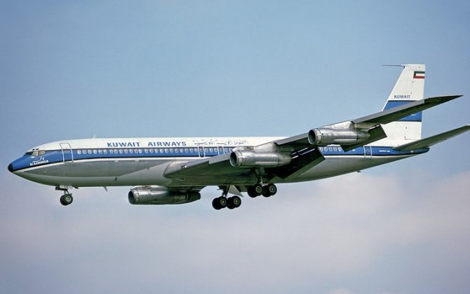 Kuwait Airways cancels key route to avoid US anti-discrimination law