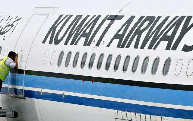 Kuwait Airways retires 1,350 Kuwaiti nationals, targets profitability