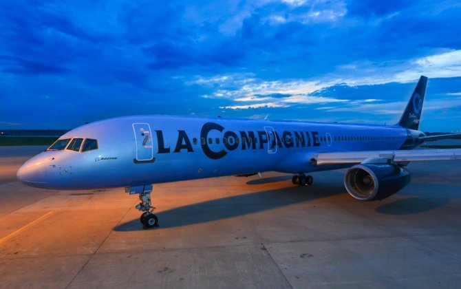 La Compagnie pulls out of UK citing Brexit (from 25 Sep 16)