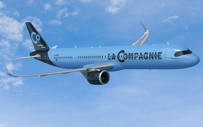 La Compagnie reveals its Airbus A321neo all-business class experience: more comfort without the price tag