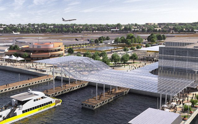 LaGuardia Airport Readies for a $4 Billion Makeover