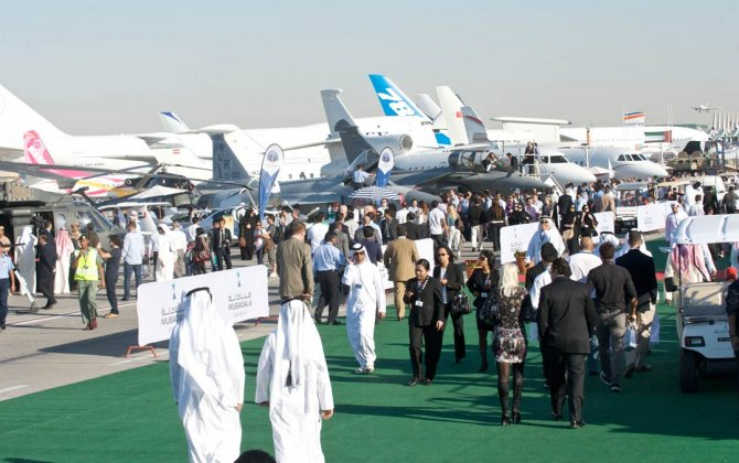 Large-scale airport projects attract French companies to Dubai's Airport Show