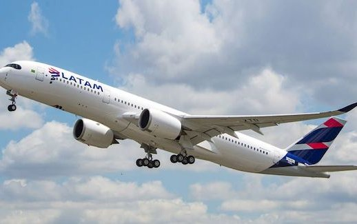 LATAM Group to resume operations with lower fares, more commercial flexibility, increased sanitary measures