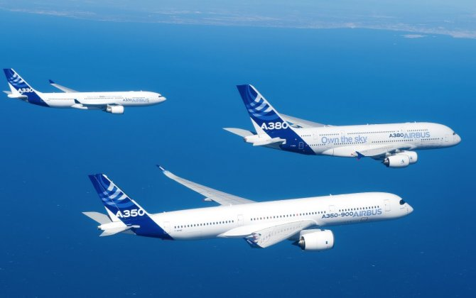 Latin America and Caribbean's in-service fleet to more than double by 2036