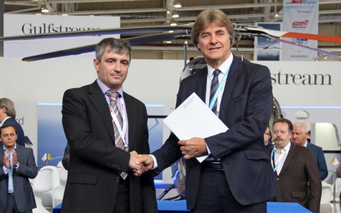 LBAS offers enhanced services and support for Bombardier business aircraft in Russia