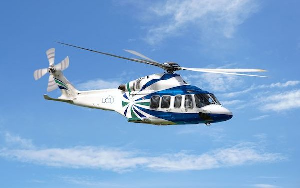 LCI launches US$100 million helicopter co-investment vehicle with Thora Capital and RIVE Private Investment