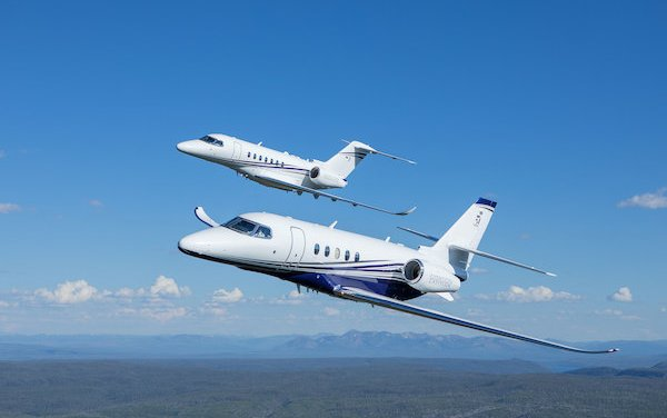 Leading business and general aviation aircraft deliveries In 2020 - Textron Aviation