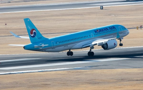Leading the recovery in air travel in South Korea - Korean Air A220 fleet and Pratt & Whitney GTF engine