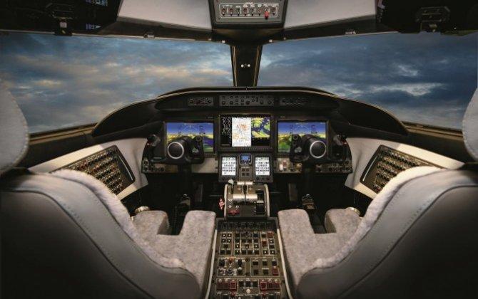 Learjet Aircraft Engine Maintenance Intervals extended, 25 Million Flight-hour Milestone celebration