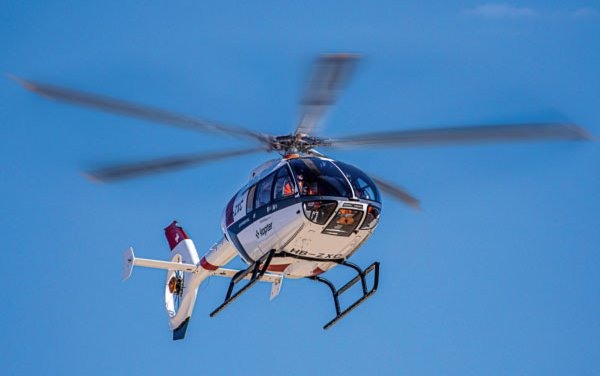 Leonardo acquires Kopter to extend helicopter market leadership