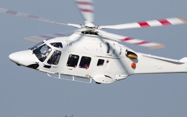 Leonardo awarded contract for 22 of the new AW169M helicopter variant by Italy's Guardia di Finanza