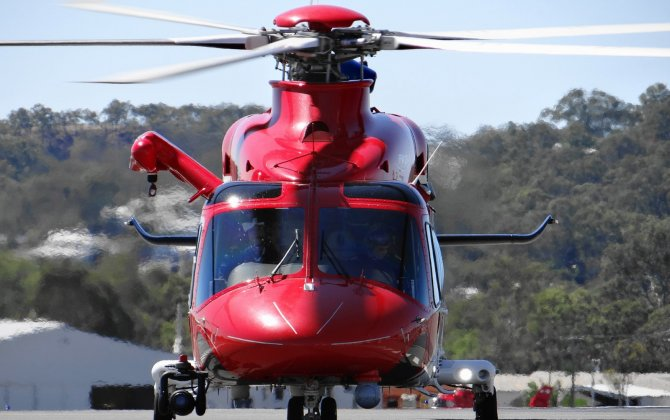 Leonardo-Finmeccanica contract for additional 30 EMS helicopters sets largest EMS programme in China