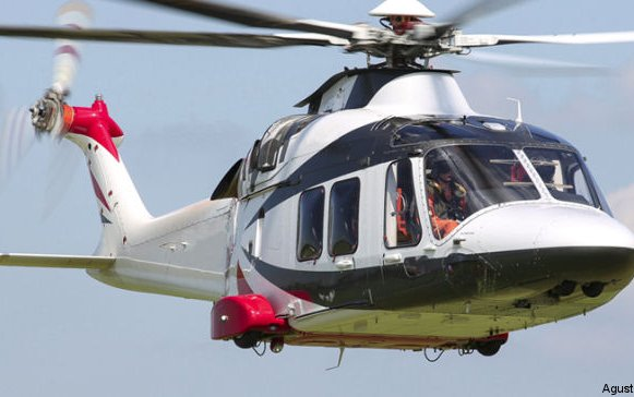 Leonardo-Finmeccanica signs new contracts for civil helicopters in South America