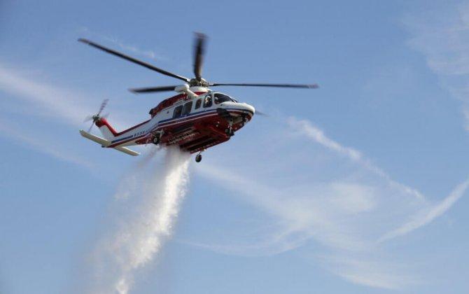 Leonardo firefighting helicopters to be deployed by prefectures&agencies of Tokyo, Shizuoka, Fukushima,Yamaguchi