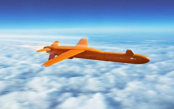 Leonardo introduces New M-40 target drone at Paris Air Show