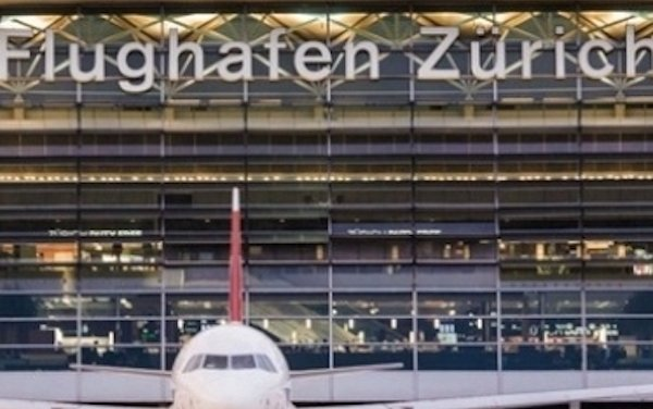 Leonardo-led consortium signs a 150 million Euro contract to upgrade the Baggage Handling Systems at Zurich Airport