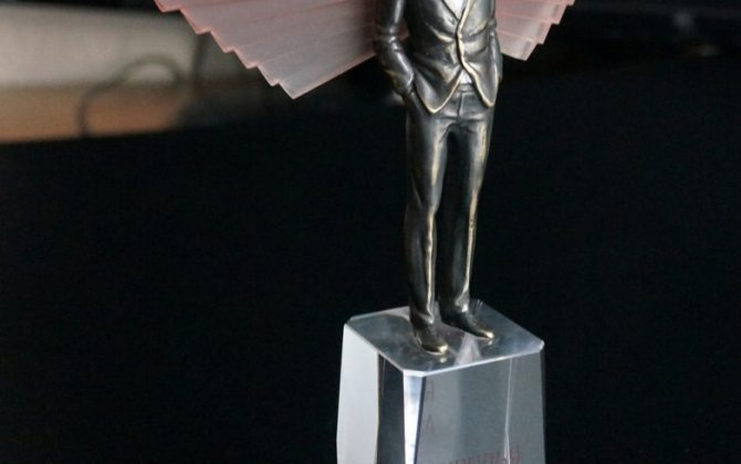 Less Than a Month before  the 'Wings of Business' Awarding Ceremony