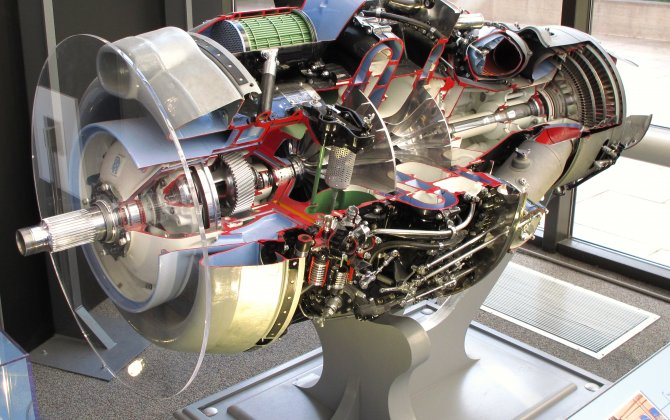 LHTEC aims for Turkish assembly of CTS800 engine