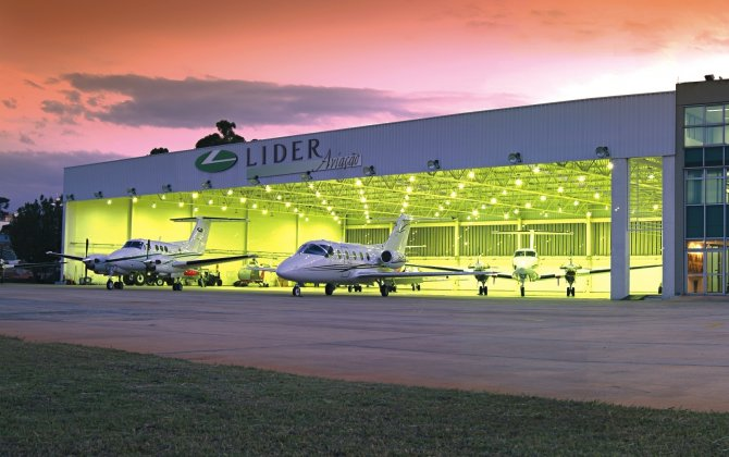Lider, Universal To Handle Olympic Bizjet Ops in Rio