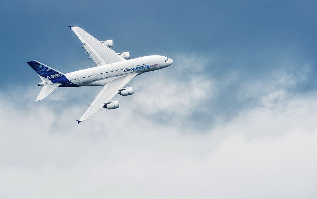 Liebherr-Aerospace has first 3D printed aircraft component flown on Airbus A380