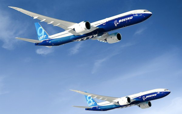 Liebherr-Aerospace working hand-in-hand with Boeing