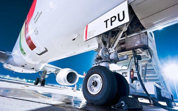 Liebherr signs agreement on landing gear overhaul with Portugália