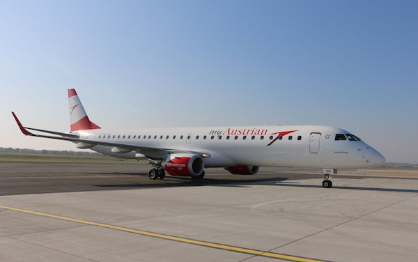 Liebherr to overhaul landing gears  for Austrian Airlines