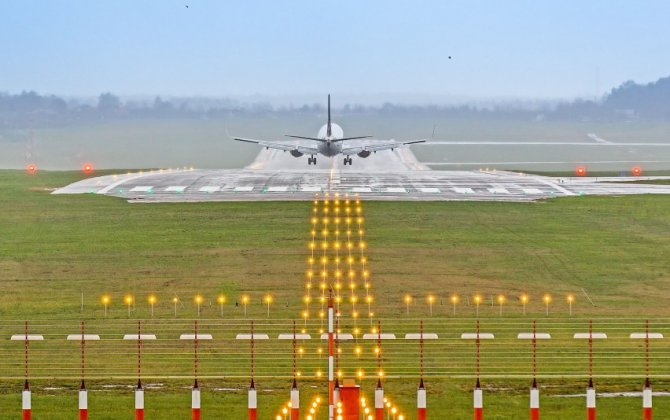 Lithuanian Airports enjoy an increase in the passenger and flight numbers in the first quarter of 2018