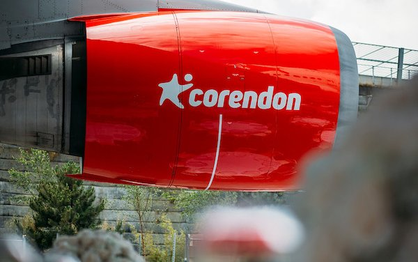 Live tour Corendon Boeing 747 was a great success