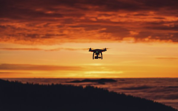 Liverpool City Region set to become a global driving force in drone technology
