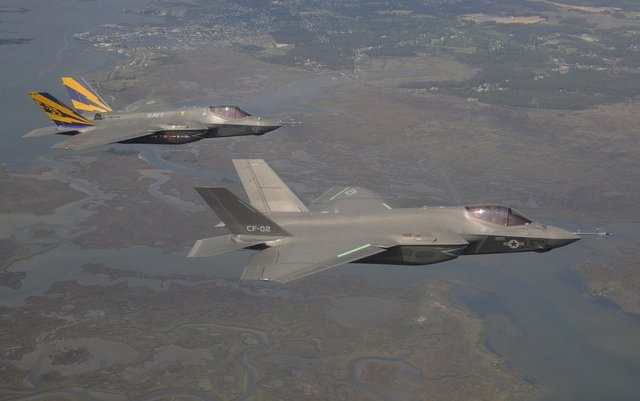 Lockheed assures Trump it will cut F-35 fighter jet costs