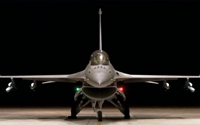 Lockheed Martin to Deliver New Simulation-Based F-16 Training Environment to Royal Jordanian Air Force