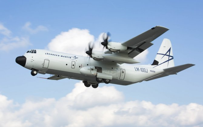 Lockheed Martin's LM-100J Program Achieves Another Milestone