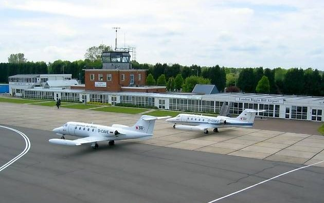 London Biggin Hill extended opening hours welcomed by business aviation community
