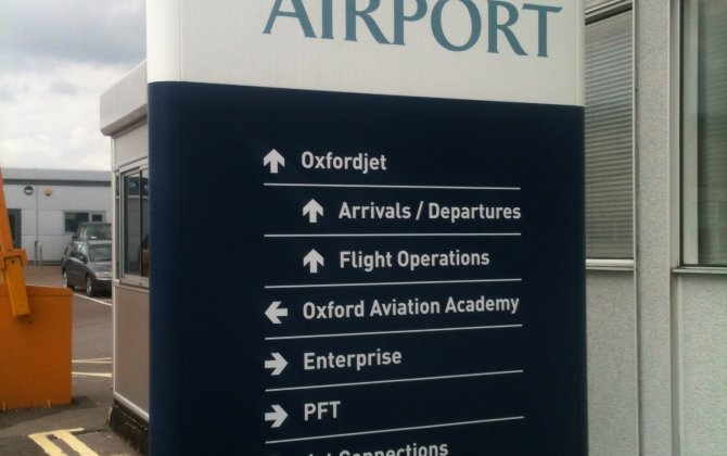 London Oxford Airport welcomes new tenant hullo Aircrew