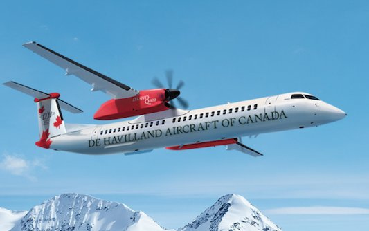 Longview Aviation temporary suspended the production of Dash 8-400 and Series 400 Twin Otter Aircraft