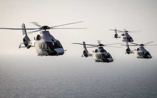 Looking back at 2020 - Airbus Helicopters -resilience and steadfast priorities
