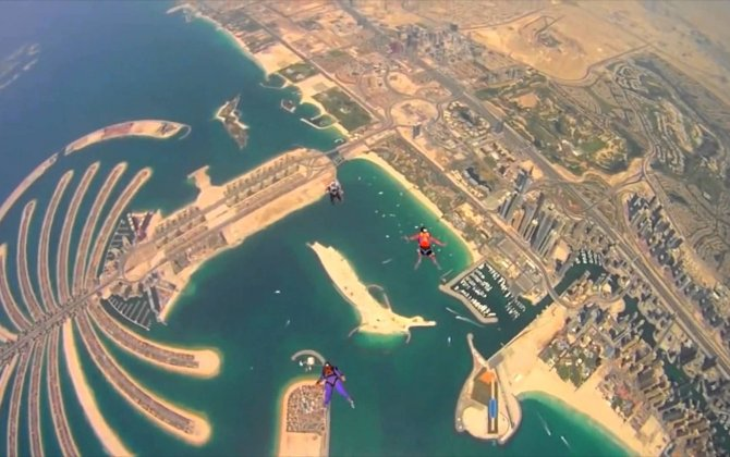 'Loss of awareness' cause of experienced skydiver's death at Skydive Dubai