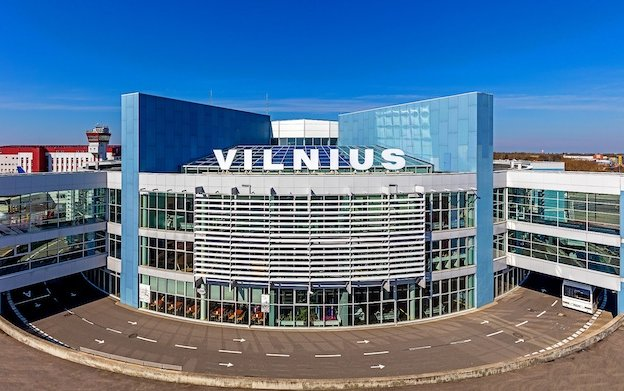 LOT Won the Contest of the Business Flight from Vilnius to London