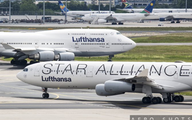 LUFTHANSA 72 Fare Sale For Intra-Euro, Asia, and Mideast Travel