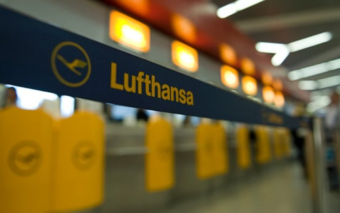 Lufthansa and UFO negotiate long-term no-strike agreement