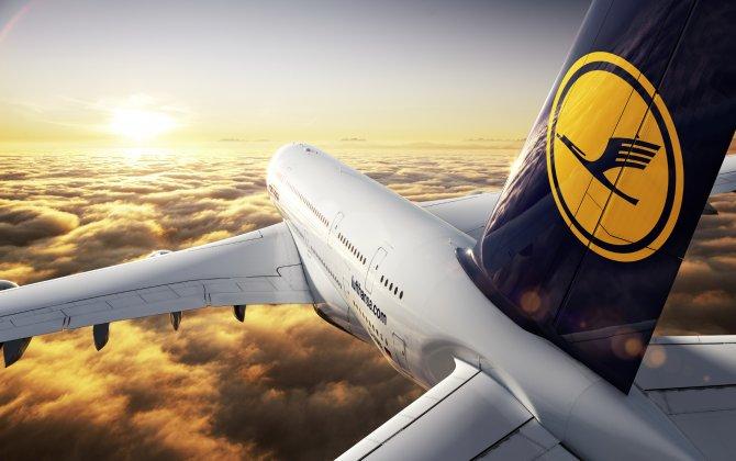 Lufthansa Begins New San Jose – Frankfurt Service