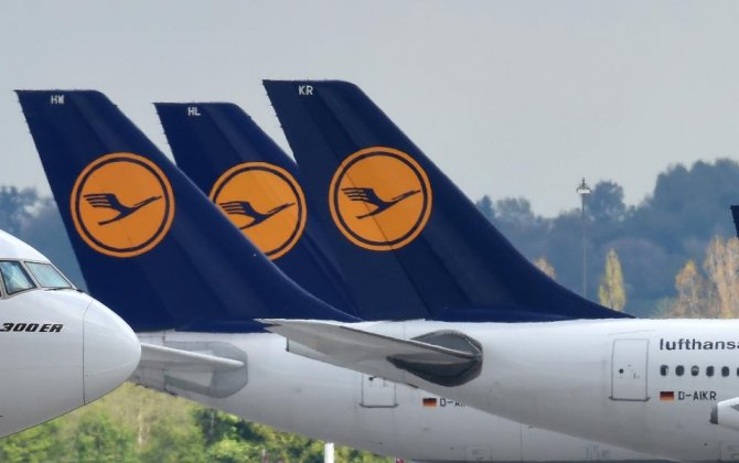 "Lufthansa CEO Sees ""Manageable"" Brexit Impact -- So Why Did American Air Shares Fall 11%?"